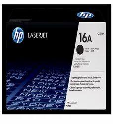 16AC HP Laserjet Toner Cartridge