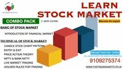 15days Stock Market Classes Two Week Course, Location: Indore