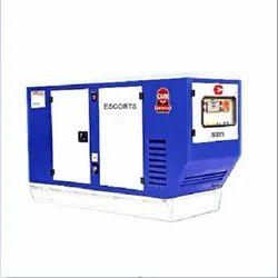 15 kVA Escorts Diesel Generator, 3 Phase