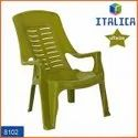 For Cafe Italica Relax Chair