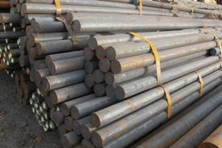 Carbon Alloy Steel Round Bars
