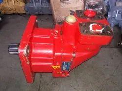 Parker F12-110-MS-SH-S Model Hydraulic Motor