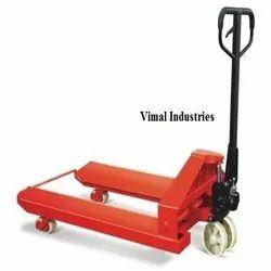 Vimal-reel-pallet-truck