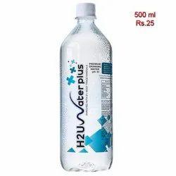 H2U Alkaline Water 500ML
