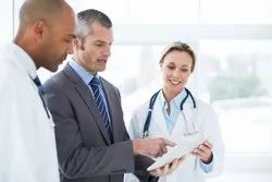 Hospital Operations And Cost Accounting Service
