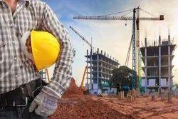 Center Line Road Construction, Pune