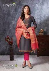 Party Wear Indian Suit