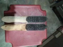 Wooden Wire Brushes