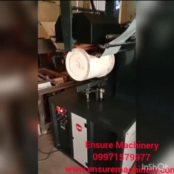 Bucket  Heat Transfer Printing Machine