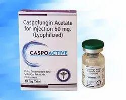 Caspofungin Acetate Injection 50 Mg