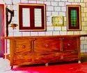 Multipurpose Wooden Panchakarma Equipment