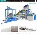 HT-1029 Automatic Fly Ash Brick Making Machine