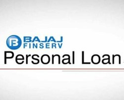 Bajaj Personal Loan Service