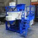 Pmix Turbine Pan Mixer