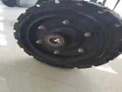 Heavy Duty Wheels