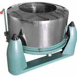Non Co Axial Hydro Extractor