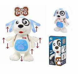B/O Dance Dog