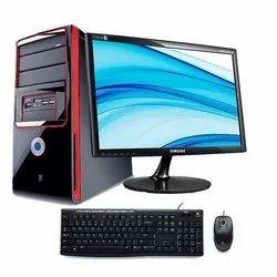 Assemble Computer, utterpradesh, Hardware & Software
