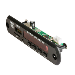 TF FM USB Stereo Bluetooth Audio Receiver Module