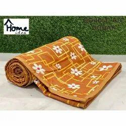 Cotton Printed AC Dohar Blanket