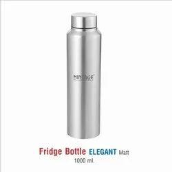 Stainless steels fridge bottle