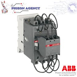 ABB UA63-30-00RA 50KVAR Capacitor Duty Contactor