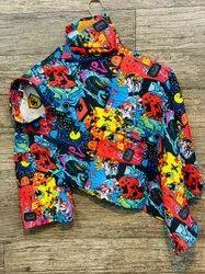 Multicolor Party Wear Designer Shirts For Men