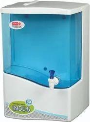 Usha Brita Water Purifier, For Domestic, Capacity: 7 L