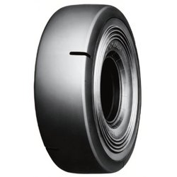 横滨Y69U光滑额外的深层胎面轮胎,适用于装载机和地下车辆,尺寸:12.00-24ns