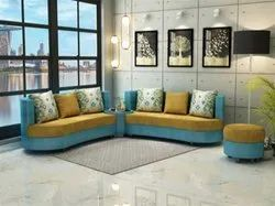 MOBEL FURNITURE Phuket Sofa Set, For Home