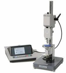 Rubber Durometer Hardness Tester Calibrato
