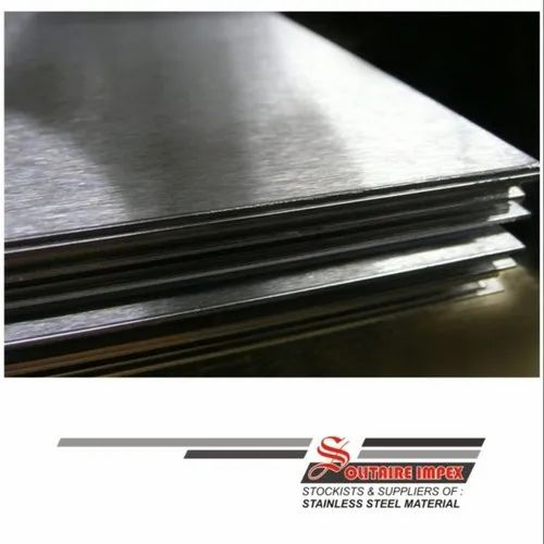 """304 SS 3//16/"""" x 20/"""" x 21/"""" 3//16/"""" Stainless Steel Plate"""