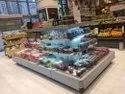 Fruit And Vegetable Display Chiller