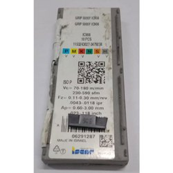 AI980 CNC Insert