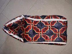 Baby Swing baby velvet sleeping bag