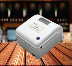 Udyama UDY411UB Barcode Printers, Max. Print Width: 4 inches, Resolution: 203 DPI (8 dots/mm)