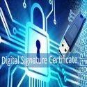 Electronic Class 2 Digital Signature Services