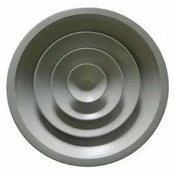 Circular Ceiling Diffuser