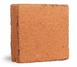 Cocopeat Bricks 5kg Blocks