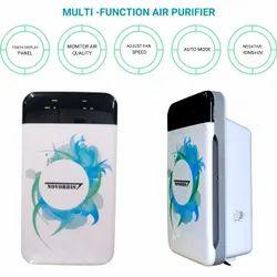 Novorbis Aura Nagative ion indoor air purifier