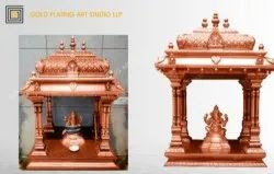 Copper Plating Services