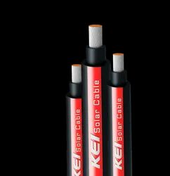 KEI Solar Cable, Size: Please Refer Size Chart