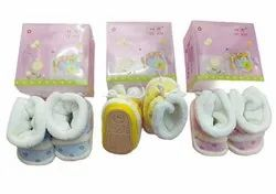 Casual Baby Shoes and Booties Shoes, Newly Born