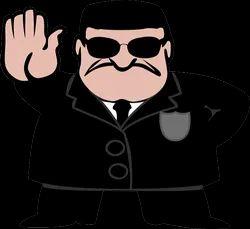 1 Bouncer Security Service
