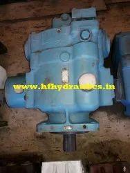 Vickers Pvb90 Model Hydraulic Pump