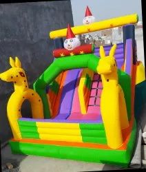 PVC Jumping Inflatable Bounce
