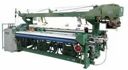 Hyrl 786 Automatic Flexible Rapier Loom