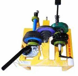 Multi Plate Clutch Demonstration Model