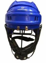 Arrcher Plain Adjustable Hockey Helmet