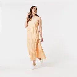 Export Surplus Maxi Dress